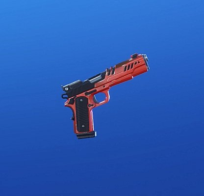 BATTLE BARN Wrap - Handgun