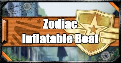 Zodiac Inflatable Boat - Tips And Guide