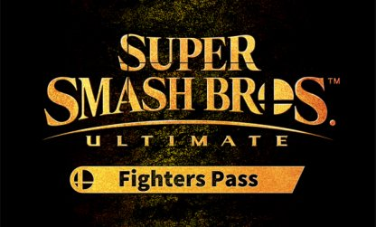Super Smash Bros. Ultimate Fighter Pass DLC Content & Details