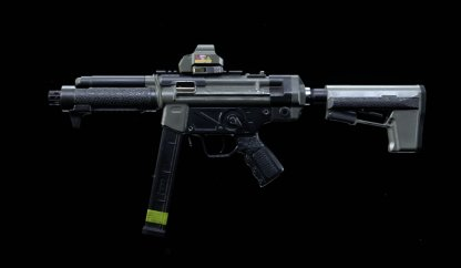 Heat Cycle Weapon Details