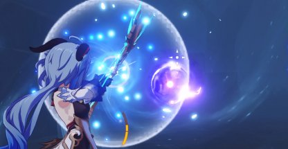 Destroy Power With Elemental Attacks