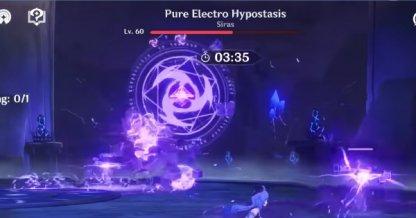 Hypostatic Symphony