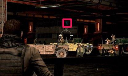Chris Chapter 3 Emblem 4 Location