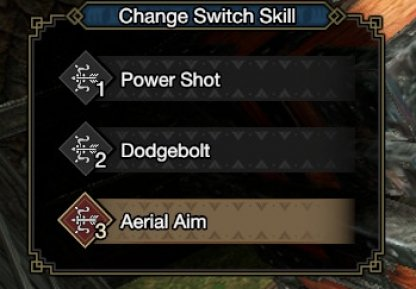 Bow Guide