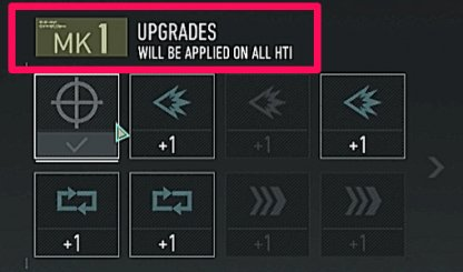 Upgrades Are Applied Same Weapons