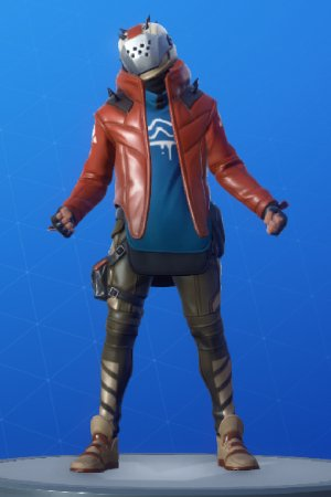 Fortnite   X-LORD (X-LORD Guide)