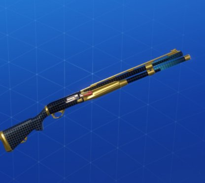 EQ Wrap - Shotgun