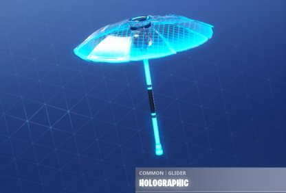 Season 9 Umbrella