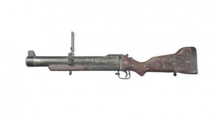 GM79 Grenade Launcher