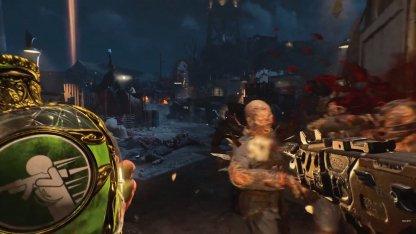 CoD: BO4 - Zombies - Perks