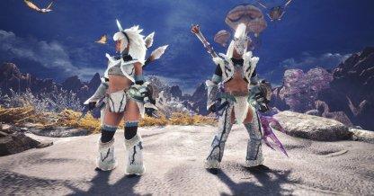 Kirin Gamma Armor