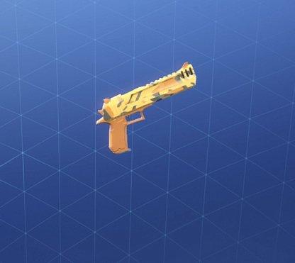 JACKAL Wrap - Handgun