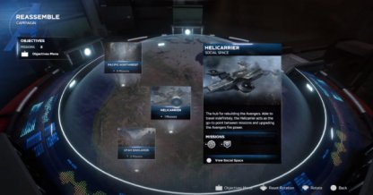 Complete War Zone, Drop Zone, & Harm Room Missions