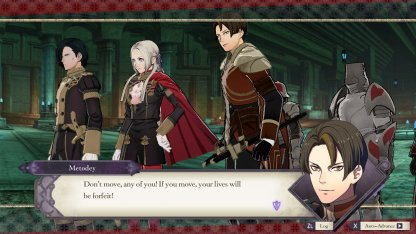 How to Unlock Edelgard Story Route - final options