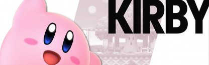 Super Smash Bros. Ultimate Kirby