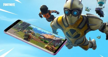 Fortnite Best Mobile Settings Controls Ios Android Battle