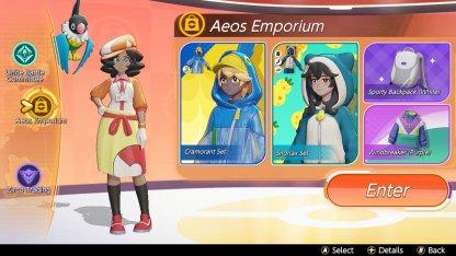 Aeos Emporium