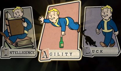 Fallout 76 | Agility Perk Card List - Stats & Tips