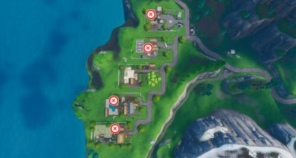 Snobby Shores
