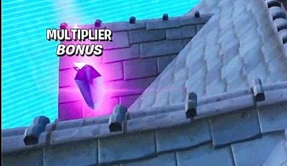 Find Score Multipliers