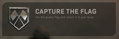 Capture The Flag Game Mode