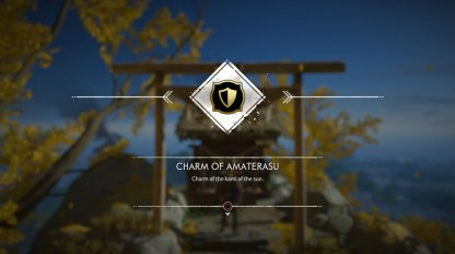 Points Of Interest That Gives New Charms