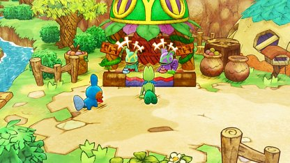 Sell Items at the Kecleon Shop
