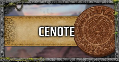 Cenote - Mission Walkthrough & Challenges