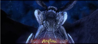 Antlion - Magic Weakness & Resistances