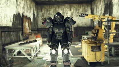 Fallout 76, Uncle Sam - Quest Walkthrough