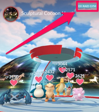 EX Raid Battle Guide: Tips & Tricks