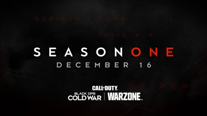 COD Cold War Season 1