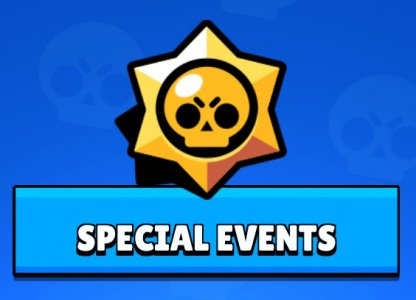 Brawl Stars, Special Events