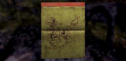 Treasure Map List & Treasure Locations Guide