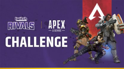 Rivals Apex Legends Challenge