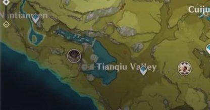 Primo Geovishap Loc