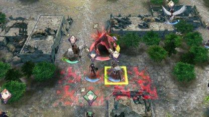 Demonic Beast Strategy Guide - Fire Breath