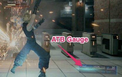 atb gauge