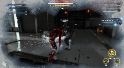 Ice Enemies Slows You Down