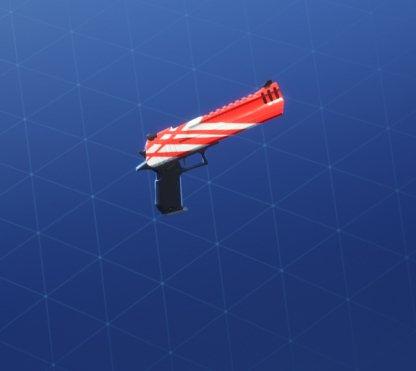 CONVERGE Wrap - Handgun