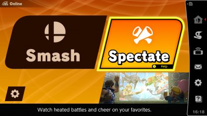Super Smash Bros. Ultimate, Multiplayer Battles - How To Set Up & Play