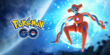 Deoxys Defense Form EX Raid