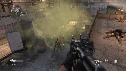 Use Tacticals to Impair Enemies