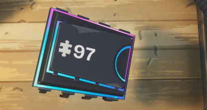 Fortbyte 97 Location - Loading Screen # 8