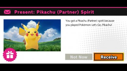 How to Unlock Pikachu / Eevee Spirits Super Smash Bros. Ultimate