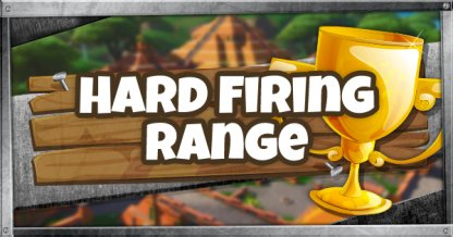 Hard Firing Range