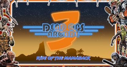 Dead Ops Arcade 3