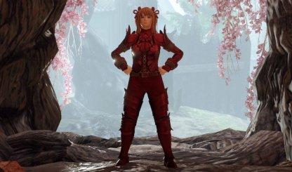 layered armor ideas