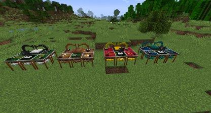 Mine Factory Mod