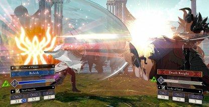 Defeat Death Knight & Hubert To Win
